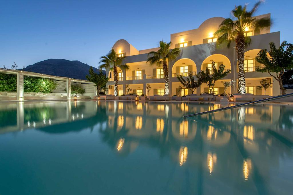 Hotel 28, Santorini