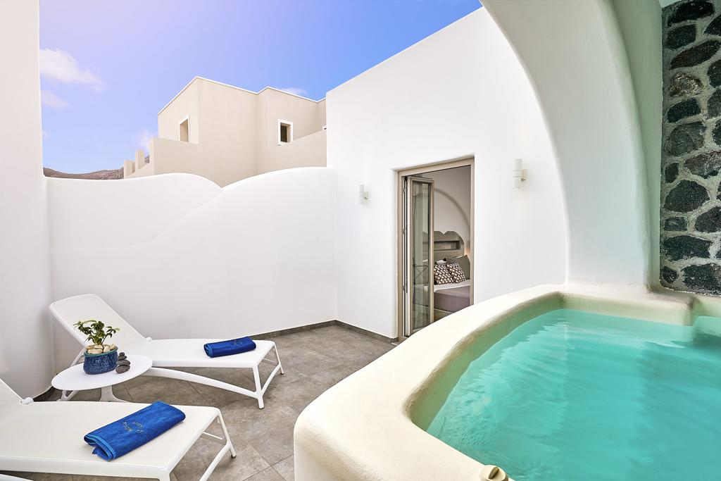 La Bellezza Eco Boutique Hotel, Beach Hotels in Santorini