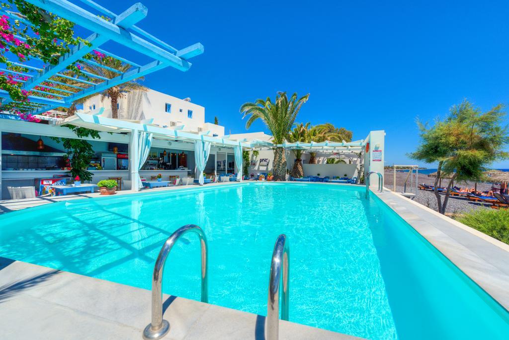 Sigalas Beach Hotel, Beach Hotels in Santorini