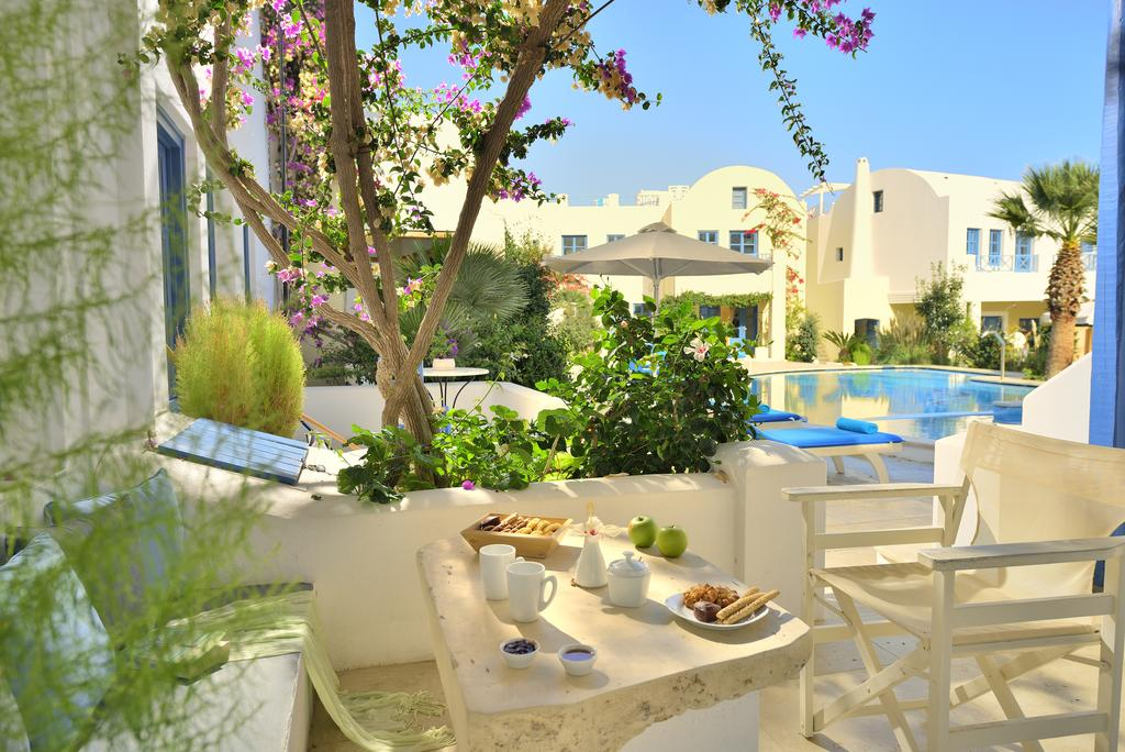 Tamarix Del Mar Suites, Santorini Beach Hotels