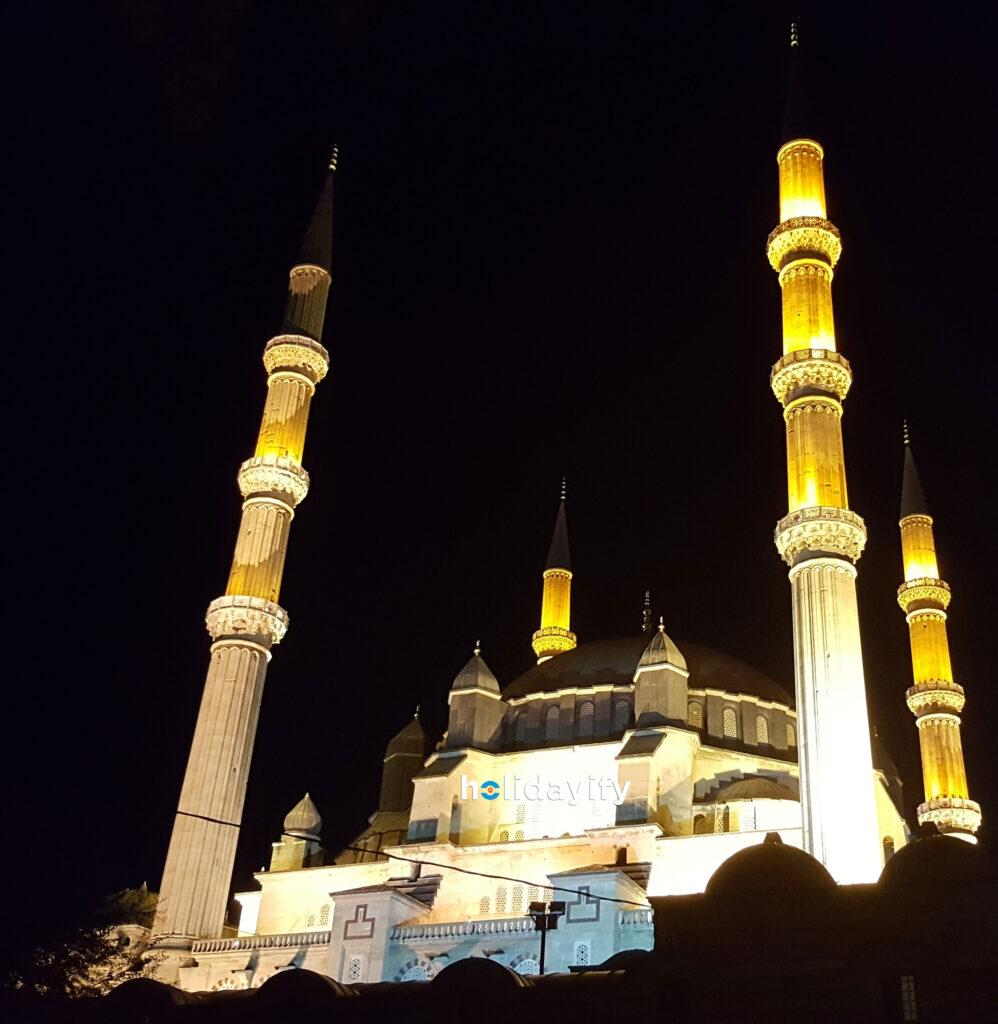 Selimiye Edirne