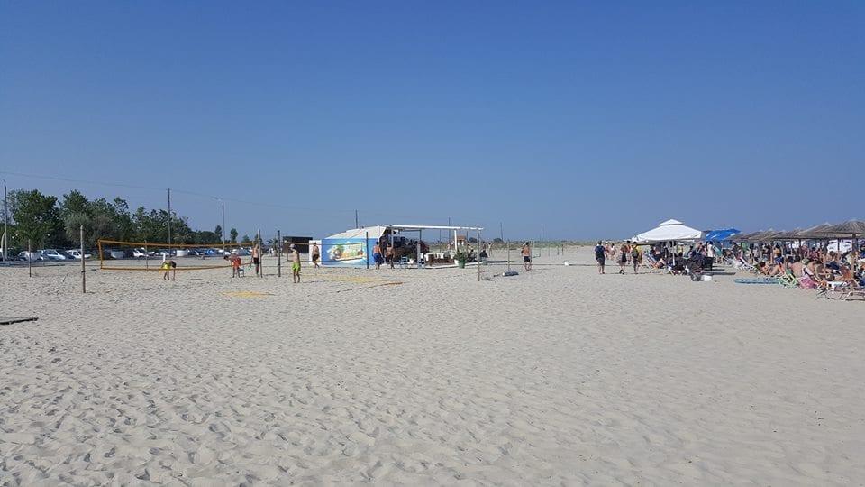 Mangana Beach