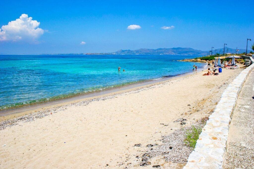 Agistri Beaches