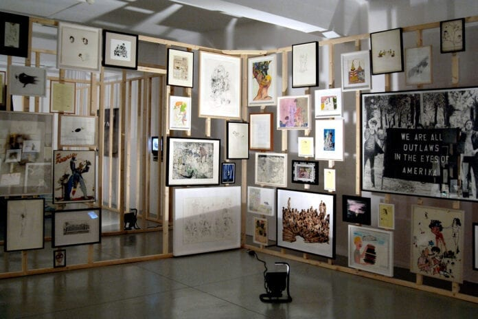 Art and Modern Culture in Greece
