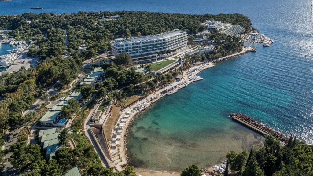 Luxury Destinations in Athens