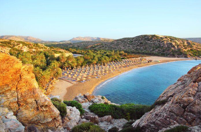 Lassithi, Crete, Greece