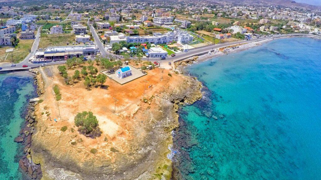 Gouves, Crete, Greece