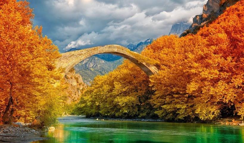 Sonbaharda Yunanistan tatili için 10 neden