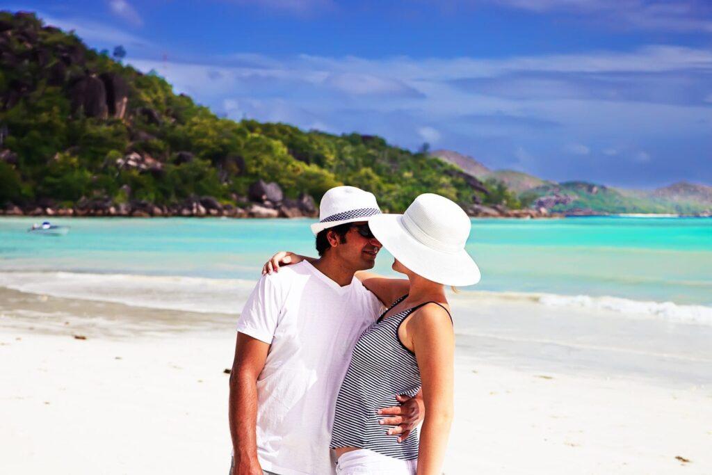 Honeymoon for Couples in Greece