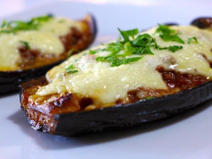 Papoutsakia - Yunan Mutfağı, Yemekleri, İçecekleri