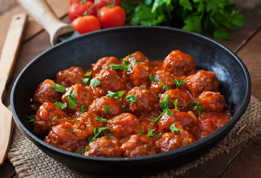 Koulourakia (İzmir Köfte) - Yunan Mutfağı, Yemekleri, İçecekleri