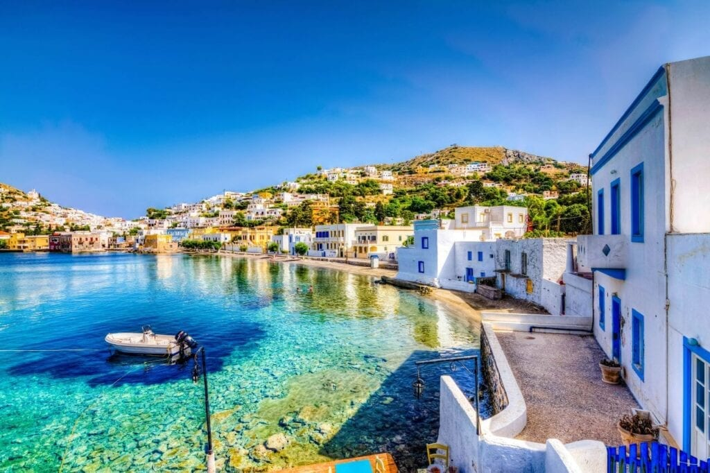 Things to do in Leros