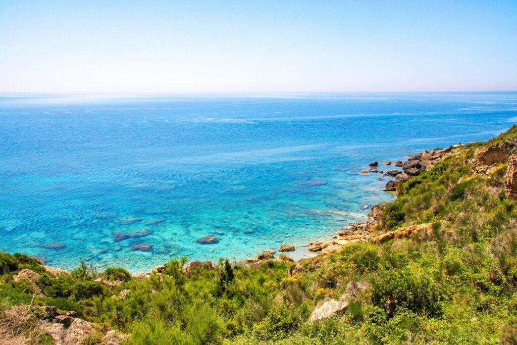 Mathraki Greece