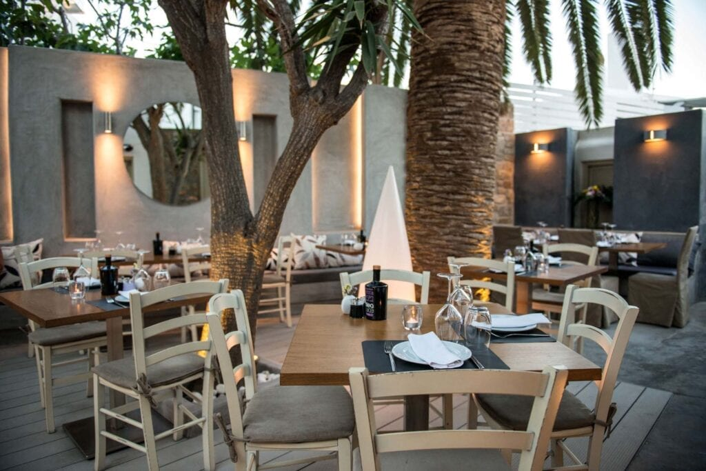 Kalita, Best Restaurants in Mykonos Town