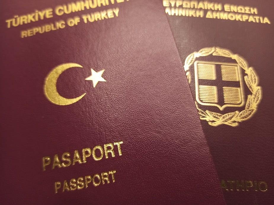 Pasaport Yenileme