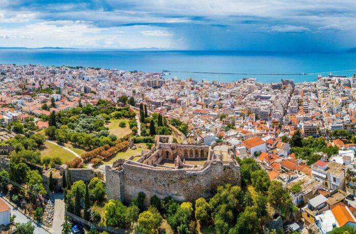 Patras Yunanistan