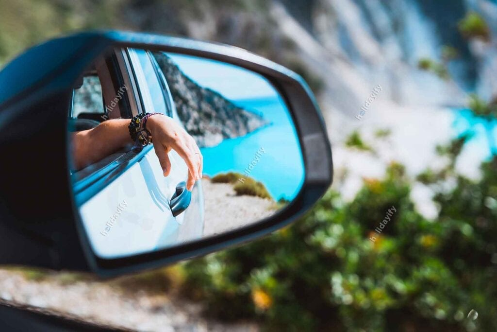 Rent a car in Greece Holidays