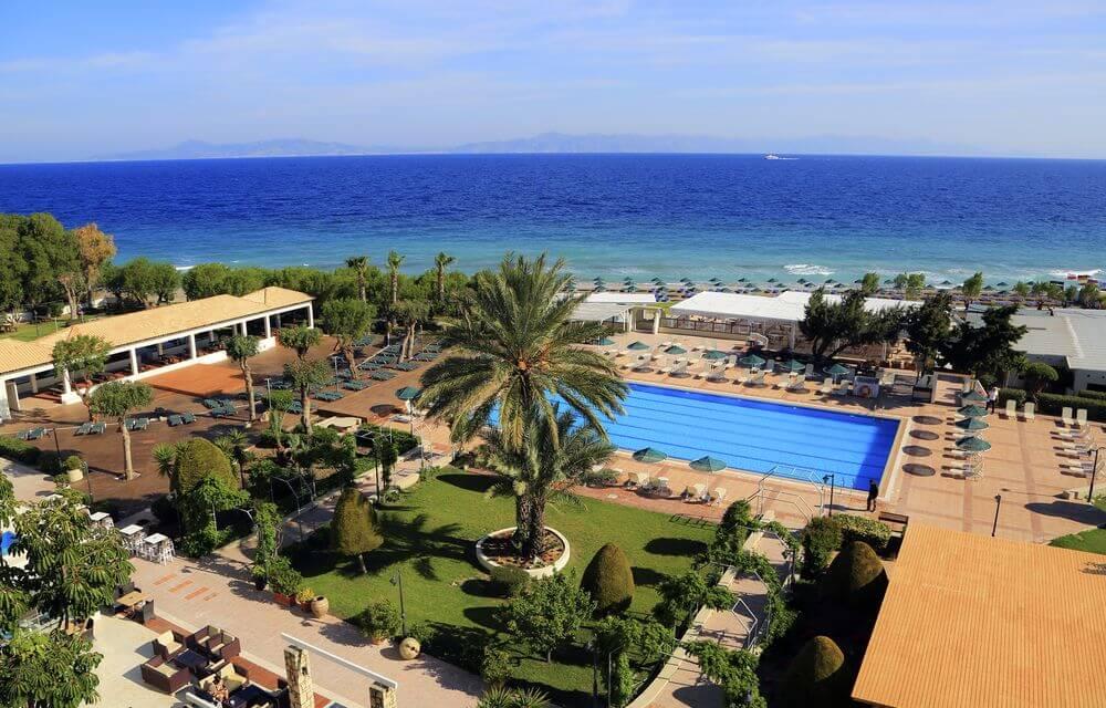 Rhodes Labranda Blue Bay Resort