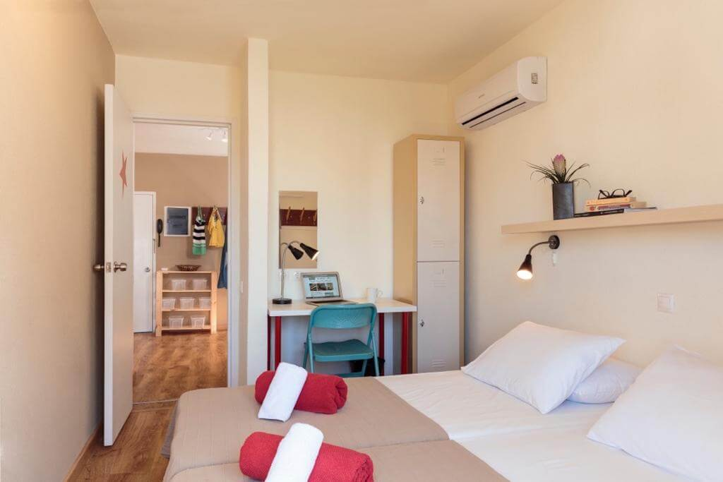 Stay Hostel Apartments, Rhodes Hostels, Greece