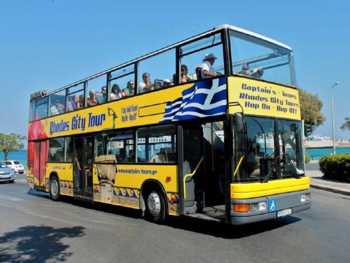 Rhodes Transportation