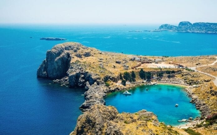 The Best Time to Visit Rhodes