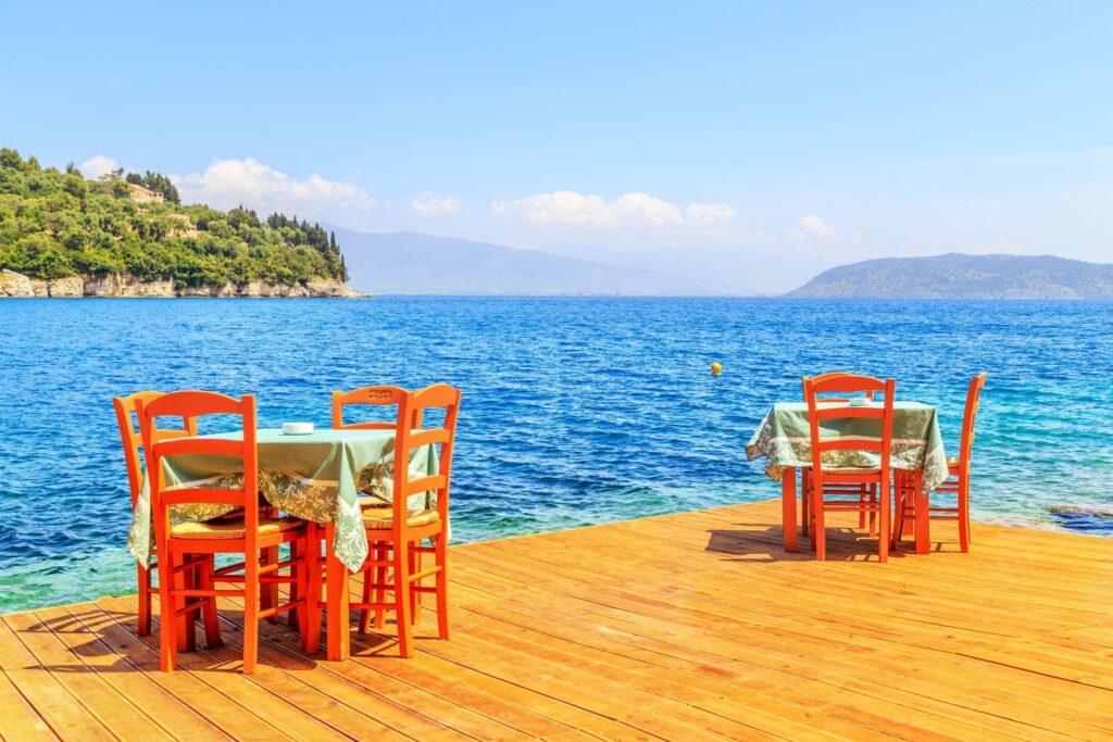 Eat & Drink in Samos