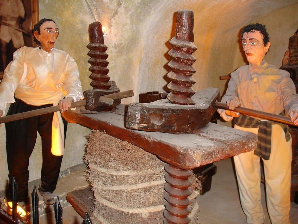 Santorini Wine Museum