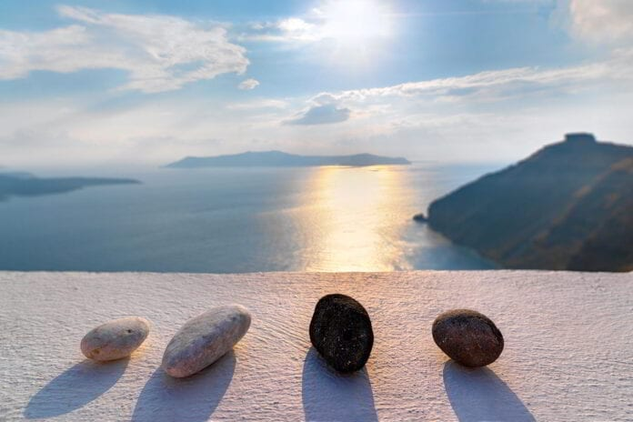 Greece Holidays in All Seasons