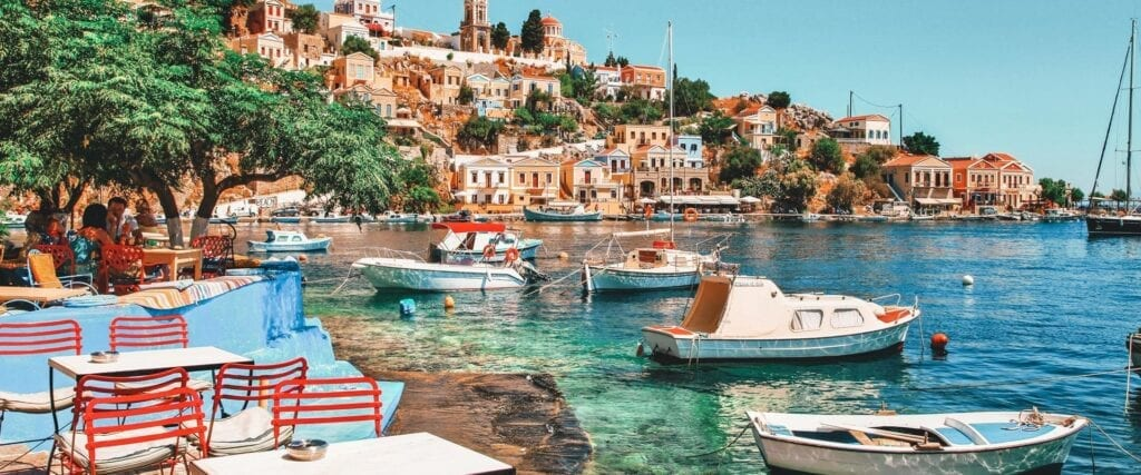 Things to do in Simi Island, Greece
