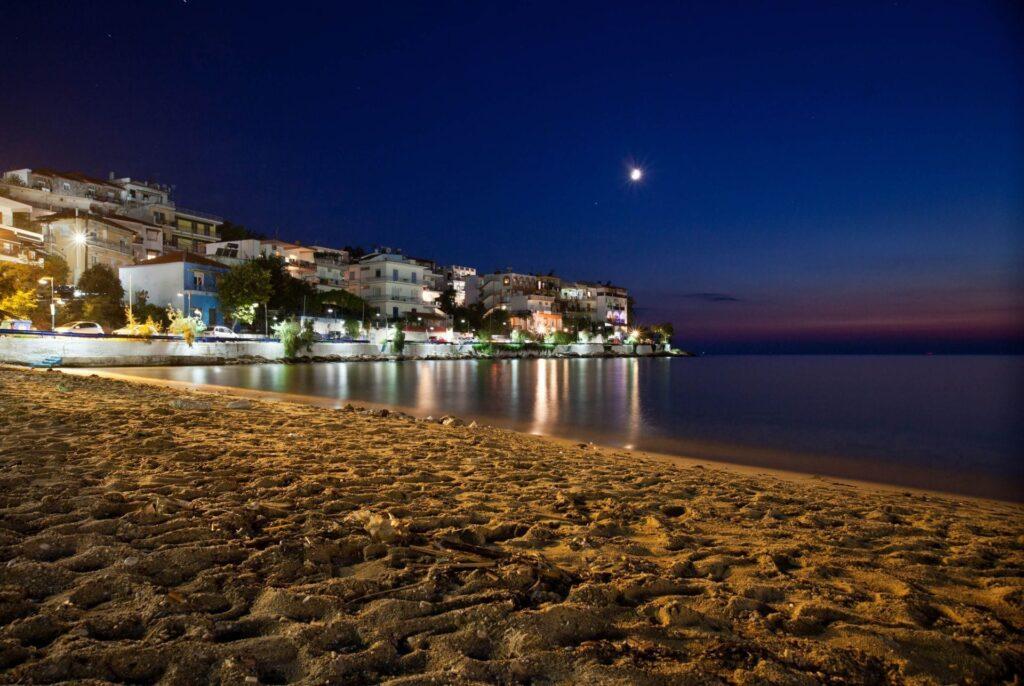 Thassos Nightlife