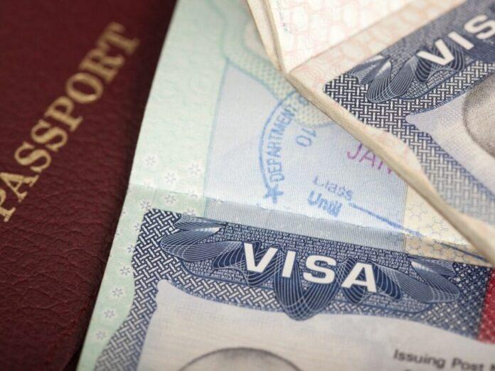 Yunanistan Vizesi ve Pasaport