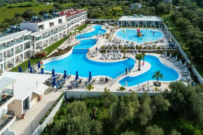 Where to Stay in Halkidiki