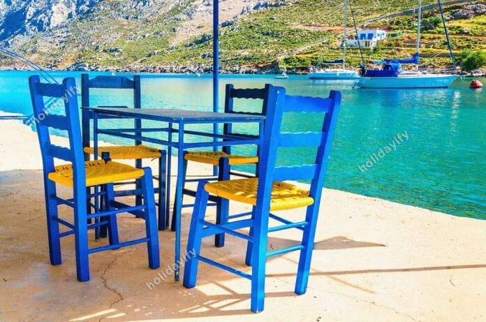 Best Restaurants in Mykonos Town