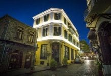 Hotels and Accommodation, in Xanthi Greece