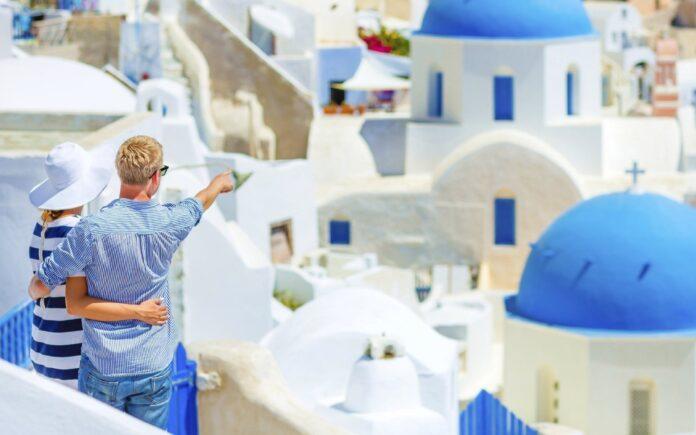 Santorini'ye Ne zaman Gidilir?